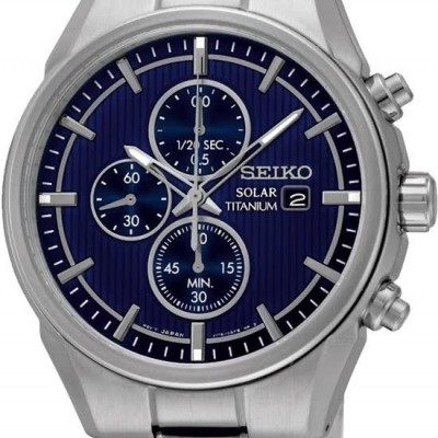 Seiko SSC365P1