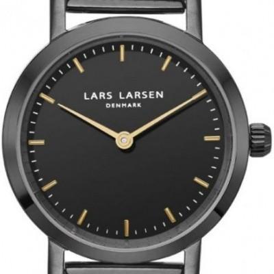 Lars Larsen 124CBCM dameshorloge