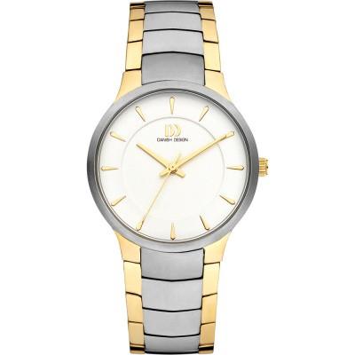 Foto van Danish Design Tidløs IV65Q1275 Bogø horloge