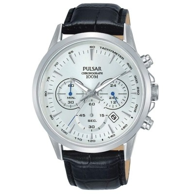 Pulsar PT3917X1 herenhorloge