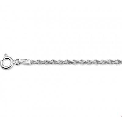 Armband koord 2,0 mm 17 cm 1021068