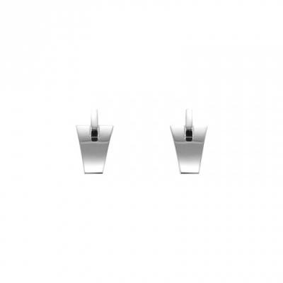 Foto van Zilveren handgemaakte oorknoppen AG81827.4
