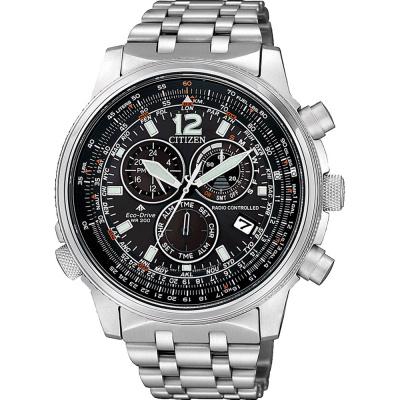 Foto van Citizen CB5860-86E Promaster Sky horloge met eeuwigdurende kalender