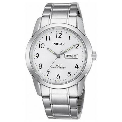 Pulsar PJ6025X1 herenhorloge