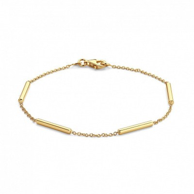 Geelgouden armband AW106688