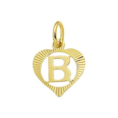 Hanger hart letter B 40.06336