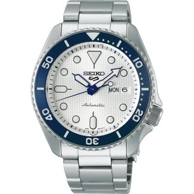 Seiko 5 SRPG47K1 Seiko 5 Sports Automaat 140th Limited Edition horloge