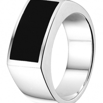 Ring onyx 10.19400