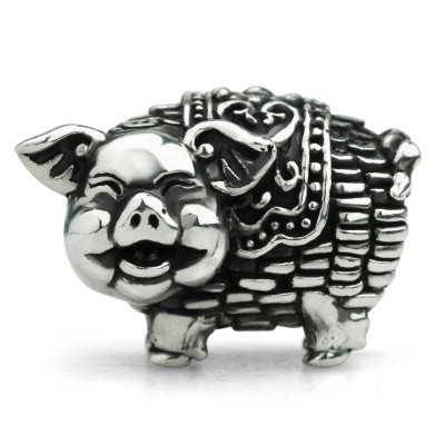 Foto van OHM Year Of The Pig AAA104 Limited edition BOTM january
