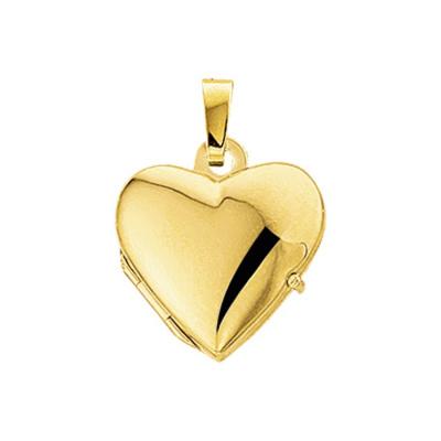 Medaillon hart 40.05743