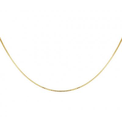 Collier venetiaans 0,9 mm 4003887