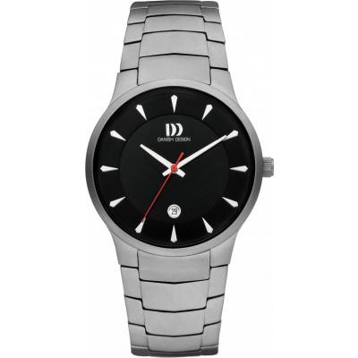 Danish Design IQ63Q1275 horloge