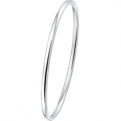 Foto van Bangle dop ovale buis 3 x 60 mm 10.01342