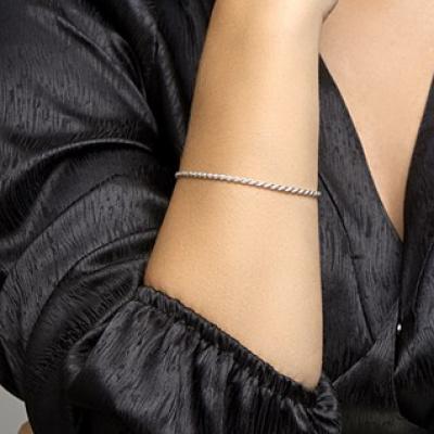 Armband koord 2,5 mm 10.17708