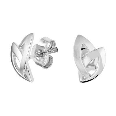 Zilveren oorknoppen 13.29149