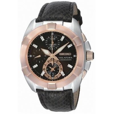 Seiko SNDZ20P1 Horloge 36mm
