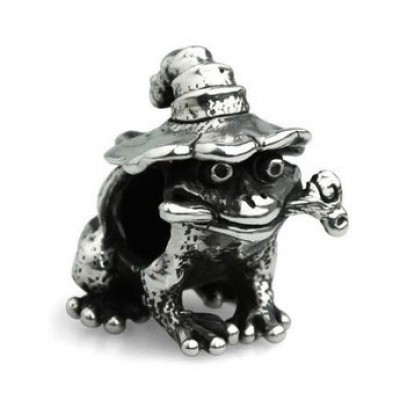 Foto van OHM Beads Magic Frog BOTM (OKT) Limited Edition AAA094