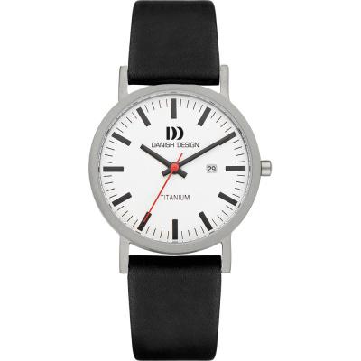 Foto van Danish Design Rhine IQ12Q1273 horloge