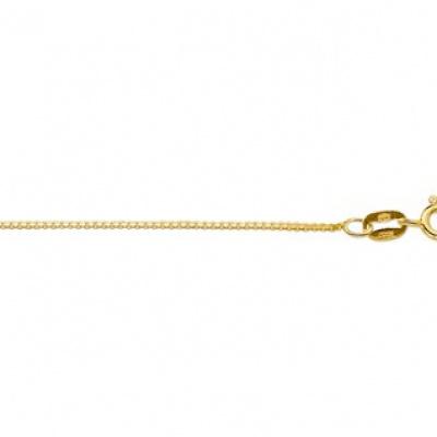 Collier venetiaans 0,7 mm 40.03923