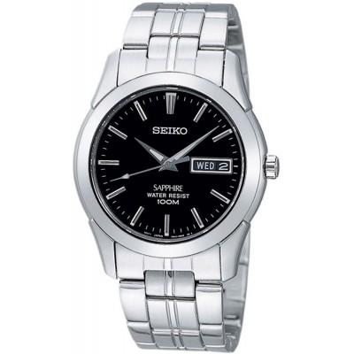 Seiko SGG715P1 herenhorloge