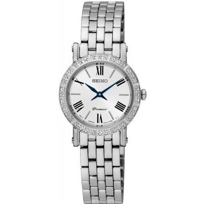 Foto van Seiko Premier SWR023P1 horloge dames