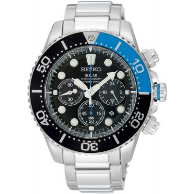 Foto van Seiko Prospex SSC017P1 Solar horloge