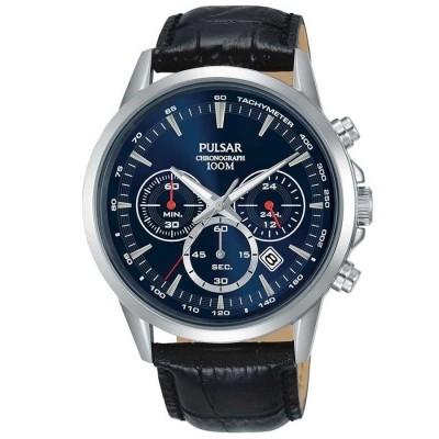 Foto van Pulsar PT3921X1 herenhorloge