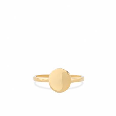 Gouden ring RMDD01-1605