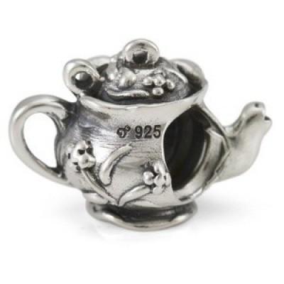 Ohm Pretty Teapot