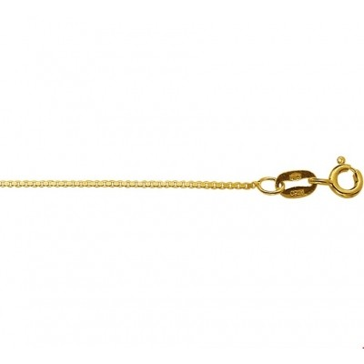 Collier venetiaans 0,8 mm 4003896