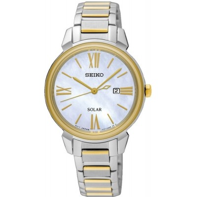 Seiko SUT324P1 horloge dames