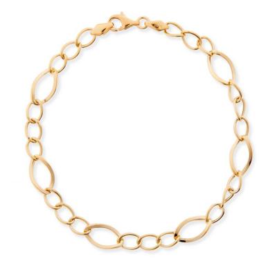 Foto van Gouden armband BHC01-2313