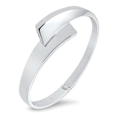 Zilveren handgemaakte armband van Nol Sieraden AG13209.15