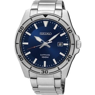 Seiko SGEH61P1 herenhorloge