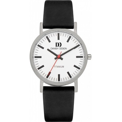 DANISH DESIGN WATCH IQ14Q199 TITANIUM