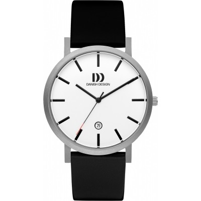 Foto van DANISH DESIGN WATCH IQ12Q1108 TITANIUM
