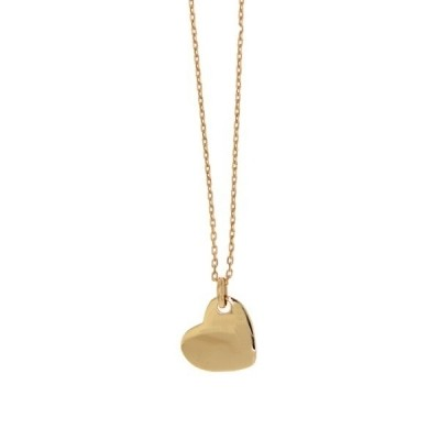 Collier geelgoud CX106130