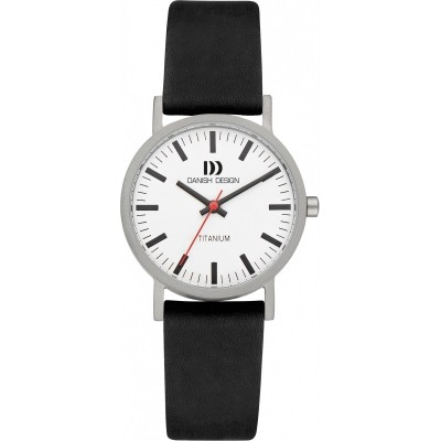 Foto van DANISH DESIGN WATCH IV14Q199 TITANIUM