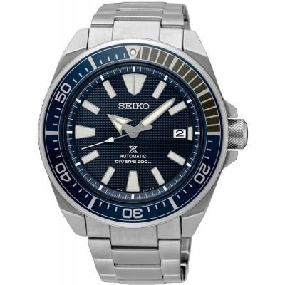Seiko Prospex SRPB49K1 horloge heren