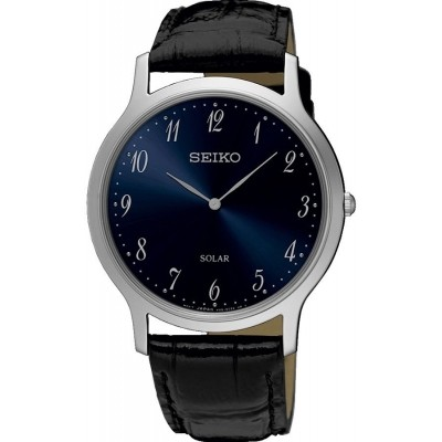 Seiko SUP861P1 herenhorloge