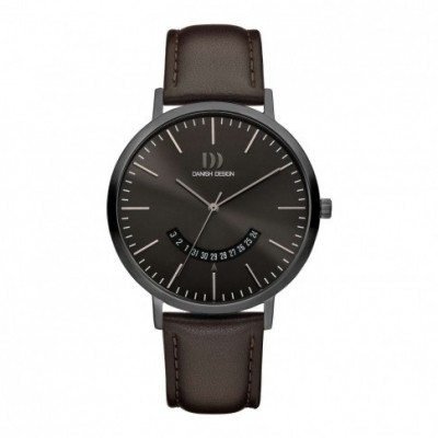 Danish Design Steel horloge IQ16Q1239