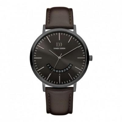 Foto van Danish Design Steel horloge IQ16Q1239