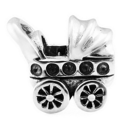 Ohm Baby Carriage