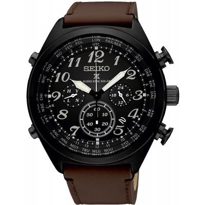 Seiko Prospex SSG015P1 horloge heren