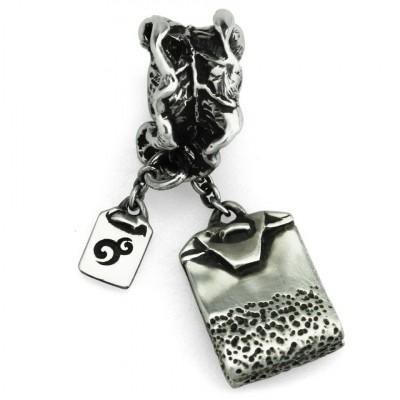 OHM Beads Teabag AAF011 BOTM Februari