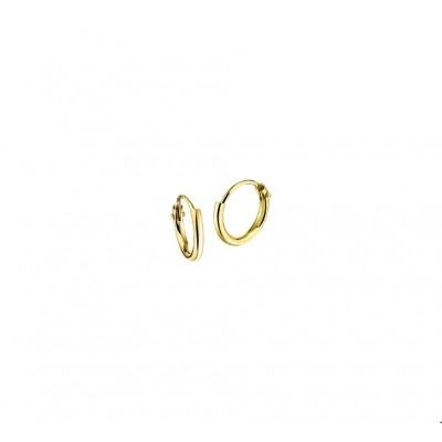 Creolen ronde buis 4001250