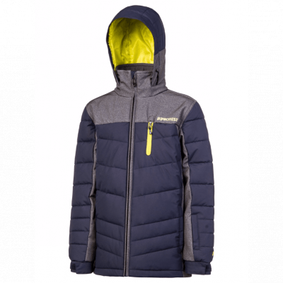 Foto van Protest Broox Jr Snowjacket Boys
