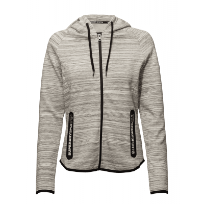 Superdry Sport Luxe Ziphood