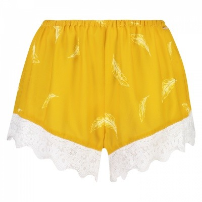 Foto van Melt Short feather
