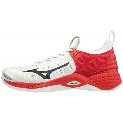 Foto van Mizuno Wave Momentum Heren Volleybalschoen